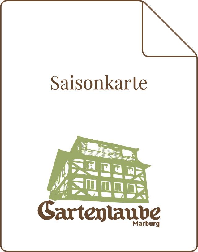 Gartenlaube Marburg Saisonkarte Icon